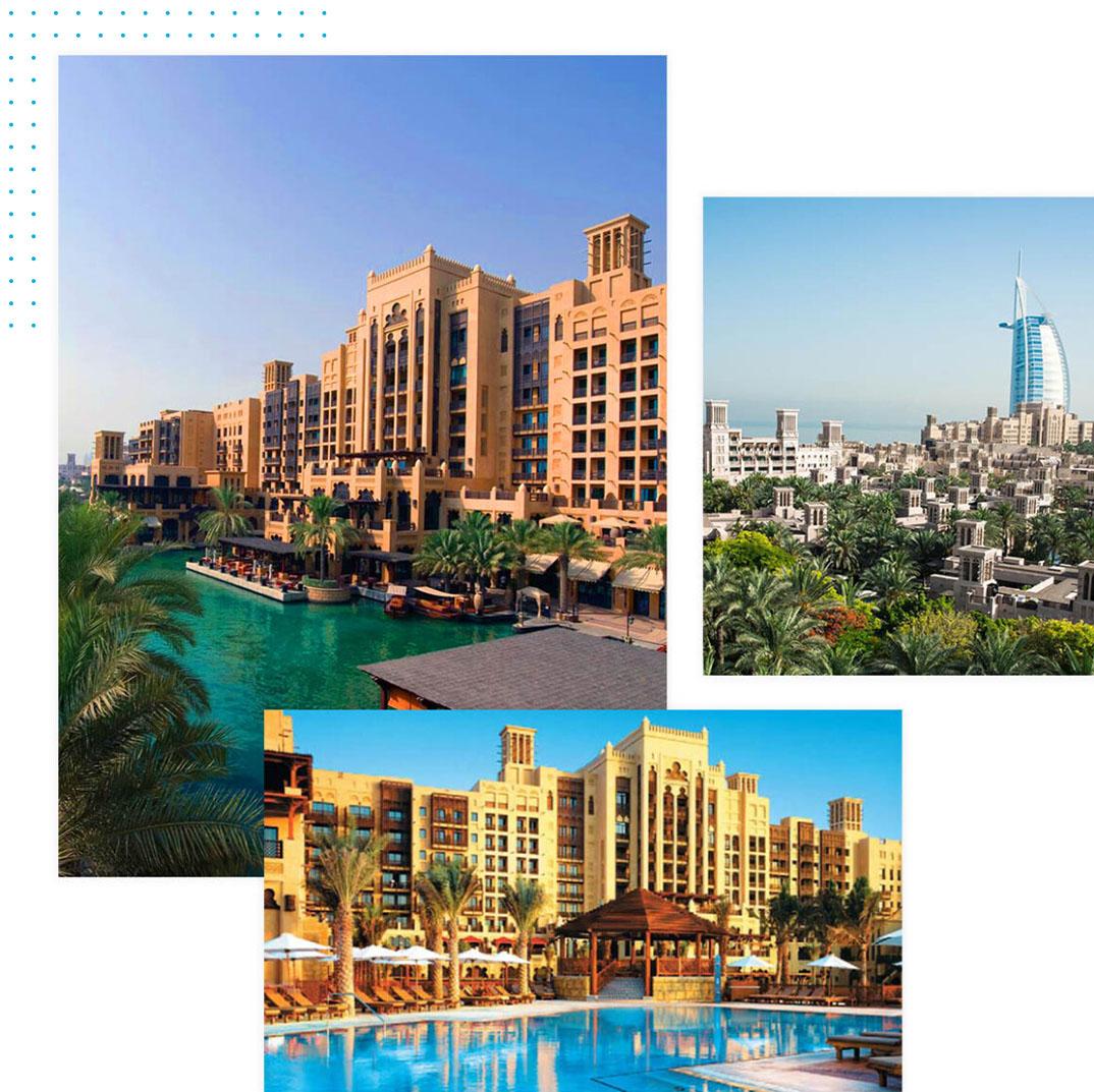 Madinat Jumeirah Living Apartments for Sale