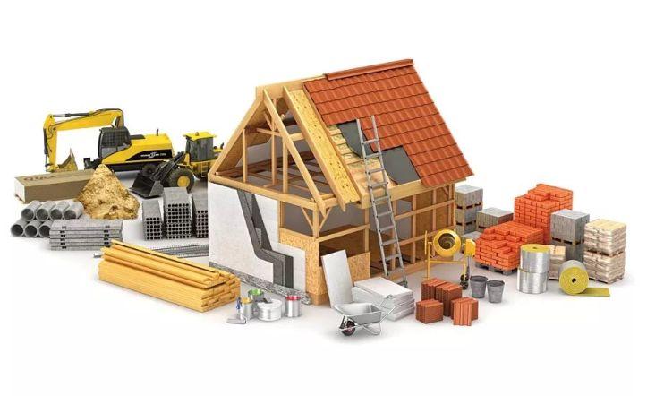 Картинки по запросу Большой выбор современных строительных материалов